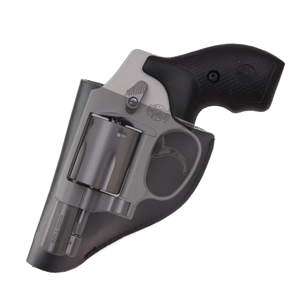Ultimate cuero PDI holster para más J Marcos. 38 Especial revolver ...