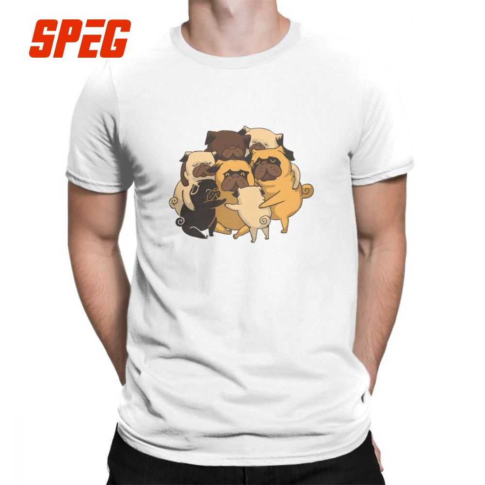 51151639f Detail Feedback Questions about Pugs Group Hug Dog T Shirt Vintage ...