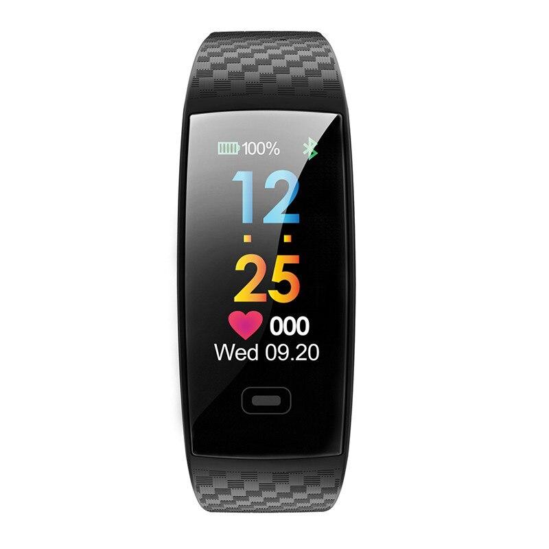 3-SZHAIYU цветной ЖК Смарт-часы Bacelet фитнес-трекер кровяное давление пульсометр Шагомер Bluetooth водонепроницаемый спортивный ремешок смотреть на Алиэкспресс Иркутск в рублях