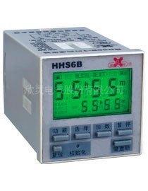 Yan Ling Electric LCD relay HHS6B 220v c lin yan ling 4 digit display counter hhj1 h n standard ac220 page 5
