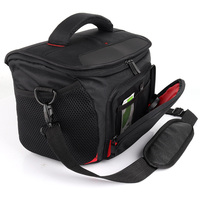DSLR Photo Camera Bag Case Cover For Olympus EPL9 EPL5 EPL6 EPL7 EPL8 EP5 EPL 3 SP820 OMD EM1 E M10 E M5 EM10 EM5 Mark II III