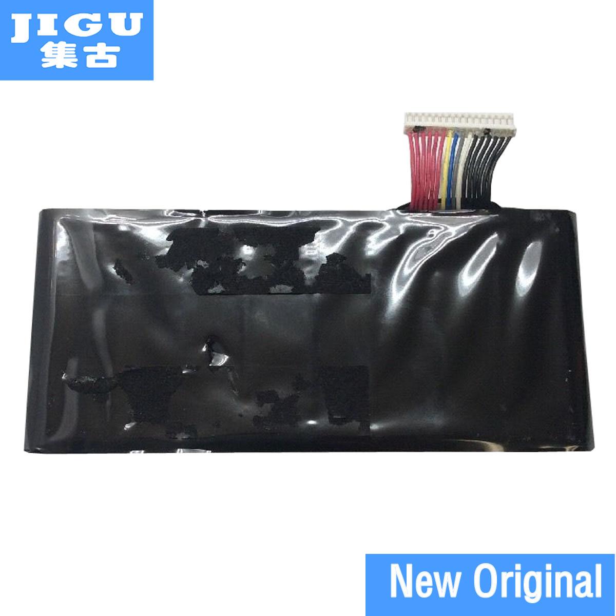 JIGU ORIGNAL laptop battery BTY-L77 FOR MSI 2PE-022CN 2QD-1019XCN 2QD-292XCN 2QE-209CN 2QE-212CN GT72 GT80 MS-1781 WT72 adata classic c906 16gb white