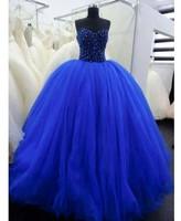 New 2017 Quinceanera Dresses For 15 Year Ruffles Tiered Organza Vestido De 15 Anos Sweet 16