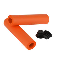 Bike Racing Fiets Motorfiets Handle Bar Foam Spons Grip Cover antislip Stuurhandschoenen * 0.55(China)