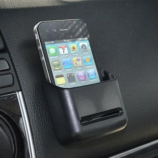 הדבק רב תכליתי טלפון בעל פריט תיבת Box - רכב אביזרים פנימיים