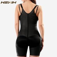 Full Compression Body Shaper For Women Vest Shapewear