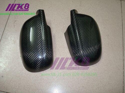 Carbon Fiber  Mirror Cover  For NISSAN Skyline R34 GTT GTR new 2pcs side mirror cover for nissan skyline r34 gtt gtr carbon fiber car accessories car styling