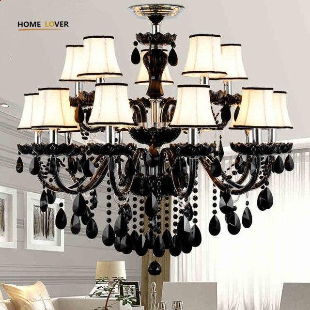 AliExpress & US $302.15 29% OFF|Chandelier Kitchen Bedroom Living Room Light Luxury Crystal Chandelier Light Modern Chandelier lighting Indoor Home crystal lamp-in ...