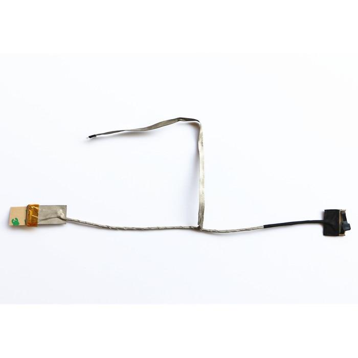 WZSM Ny laptop LCD LVDS-kabel för HP PAVILION G6 G6-2000 G6-2238DX DD0R36LC030 DD0R36LC020 DD0R36LC020 DD0R36LC000