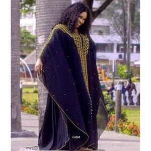Image 4 - ואגלי גלימות דובאי קפטן שמלת מפלגה מוסלמית העבאיה נשים ערבית Cardigain טלאי טורקיה האיסלאם תפילה קפטן Marocain שמלות