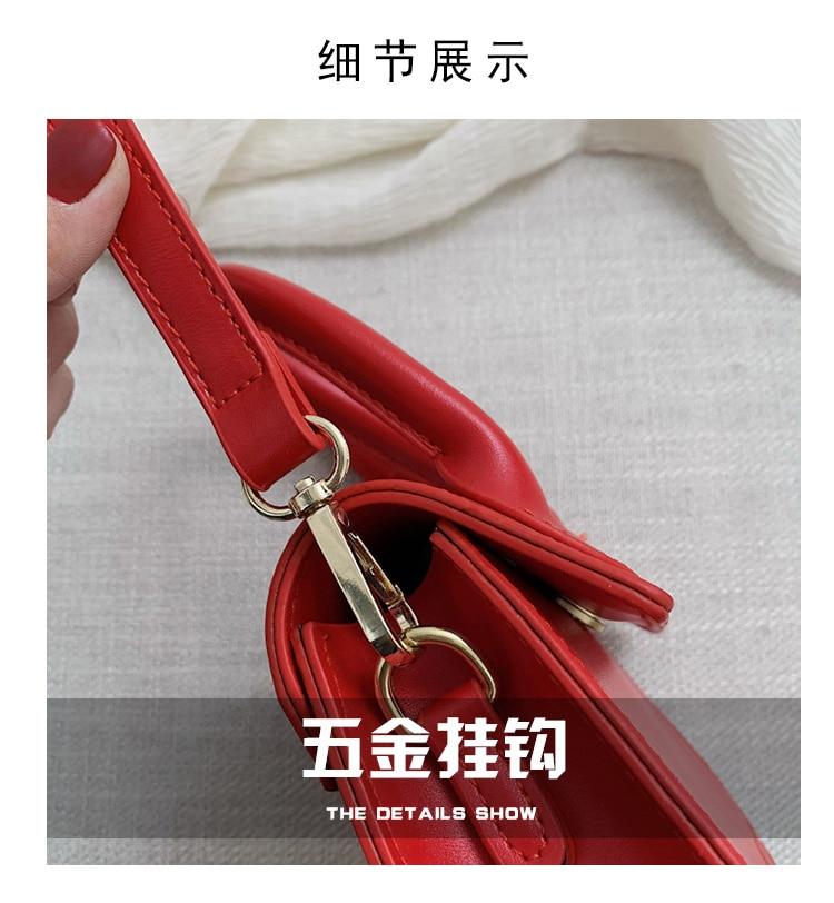 lazer bolsa de ombro bolsos mujer