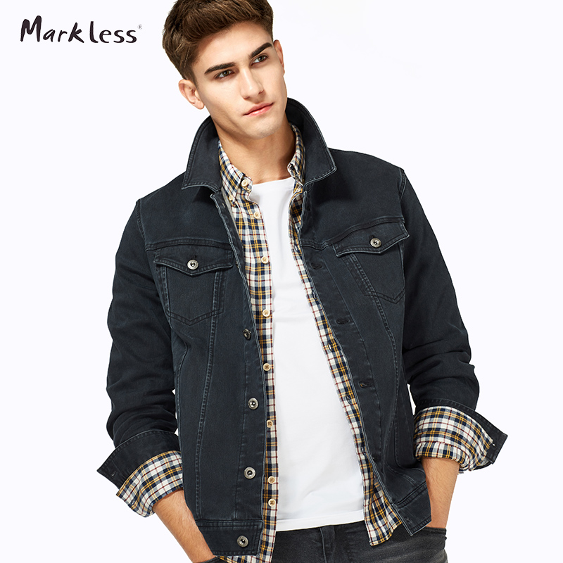 Online Get Cheap Denim Black Jacket -Aliexpress.com | Alibaba Group