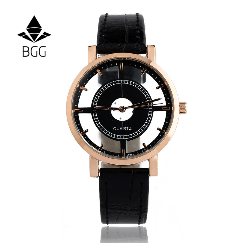 Bgg πολυτελείας μάρκα μόδας ρολόι - Γυναικεία ρολόγια - Φωτογραφία 2
