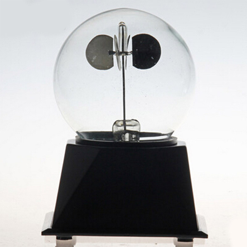Solar Power Crookes Radiometer Model Educational Equipment