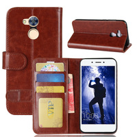 6A Case For Huawei Honor 6A Cases Wallet Card Stent Book Style Flip Leather Covers Protect
