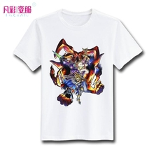 Final Fantasy T Shirt Design Inspired By Game Explorers Fashion Artwork T-shirt Cool Style Novelty Tshirt Men Women Printed Tee
