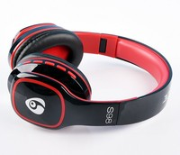 wholesale Bluetooth Headphones Wireless Stereo Noise Isolating Headset with Microphone Support FM Radio for iPhone Samsung Sony