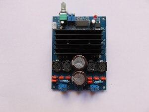 Image 1 - STA508 TK2050 high power digital amplifier board 80w +80 w fever HIFI amplifier board