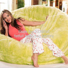cfe67cd4ae Buy fur bean bags and get free shipping on AliExpress.com