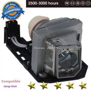 Image 1 - BL FU240A Replacement lamp with housing for OPTOMA DH1011,EH300,HD131X,HD25,HD25 LV,HD2500,HD30,HD30B,SP.8RU01GC01 projectors