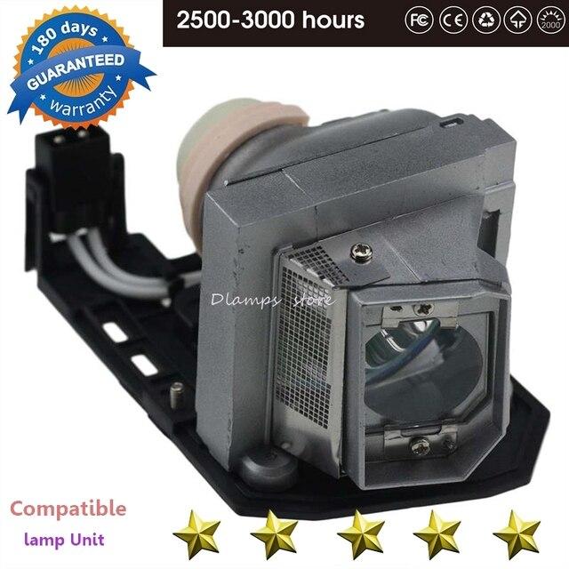 BL-FU240A lampada di Ricambio con alloggiamento per OPTOMA DH1011, EH300, HD131X, HD25, HD25-LV, HD2500, HD30, HD30B, SP.8RU01GC01 proiettori