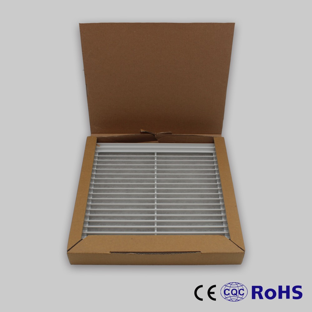 255 30 Mm Ventilation Adjule Air Vent Grille Bathroom Door For Interior Doors Fk6625 Fk3325 300 In Conditioner Parts From Home
