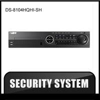HIK DS 8104HQHI SH CCTV 4ch D1 ONVIF Hybrid DVR 1080p HDMI P2p Cloud Digital Video