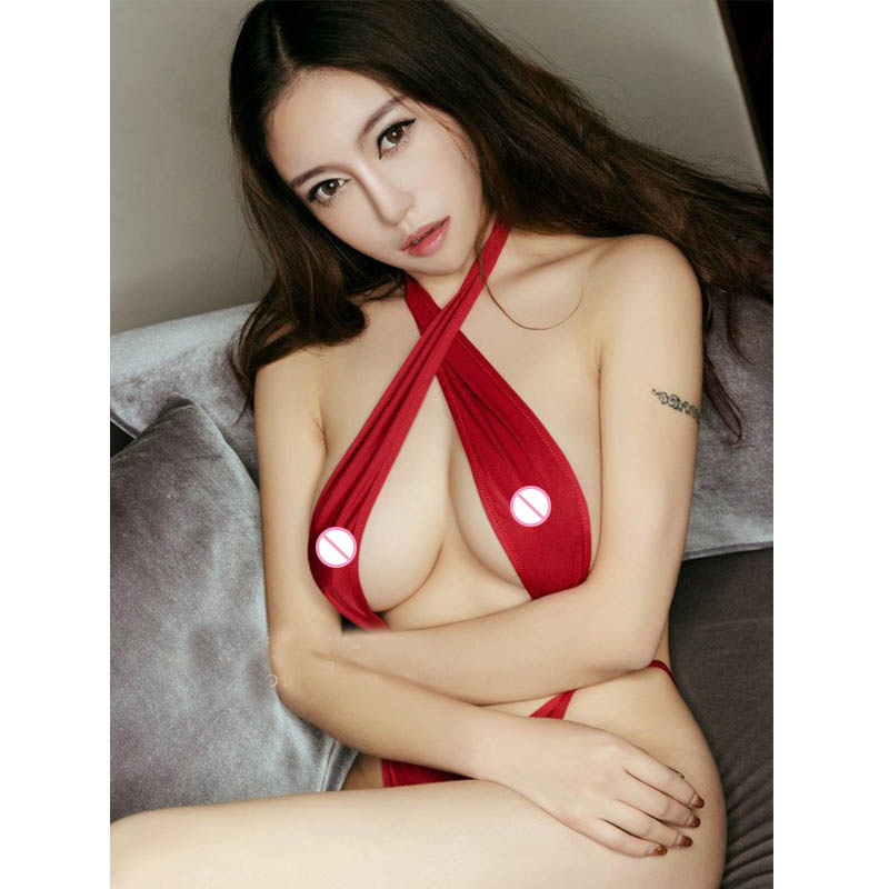 YQ141 Hot Sexy Lingerie Women Wrapped Chest Sexy Costumes For Women Sexy Sleepwear Women Curve Sexy Underwear Robe