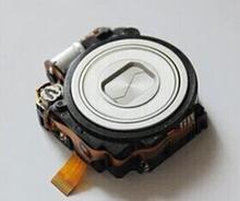 NEW Lens Optical Zoom Unit For NIKON COOLPIX S2800 S2900 Digital Camera Repair Parts Silver