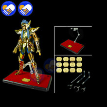 лучшая цена 12 Choice Saint Seiya GOD Stage Suppurting frame for Bandai Knight of the Zodiac Holder For 1/144 SHF SIC Robot Action Figure