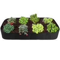 Potato Planting Bags Cultivation Garden Pots Planters Vegetable Planting Bags Grow Bags Farm Home Garden Supplies