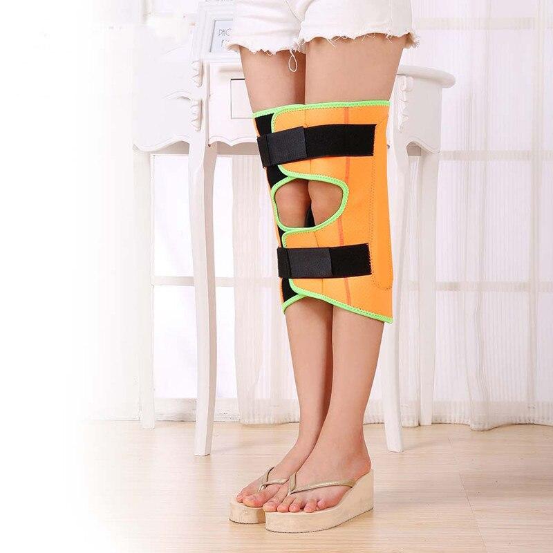 Leg Beauty Correction O/X Leg Straight Orthotics Instrument Fat Burning Improve Walking Posture For Kids Students Adults T266