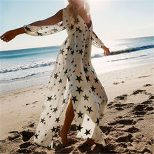 0e0a69d516 Maxi Cold Shoulder Dress Promotion-Shop for Promotional Maxi Cold ...