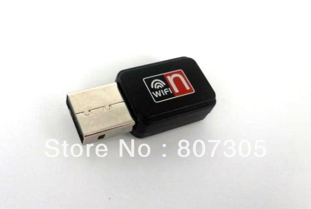 Mini 150M USB WiFi Wireless Network Card 802.11 n/g/b LAN Adapter Wireless USB Network Card