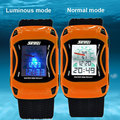 New LED Childs Watch Car Style Digital Date Waterproof 5ATM Swimming Sports Wrist watch Boy Girl Japanese Quartz Clock Male