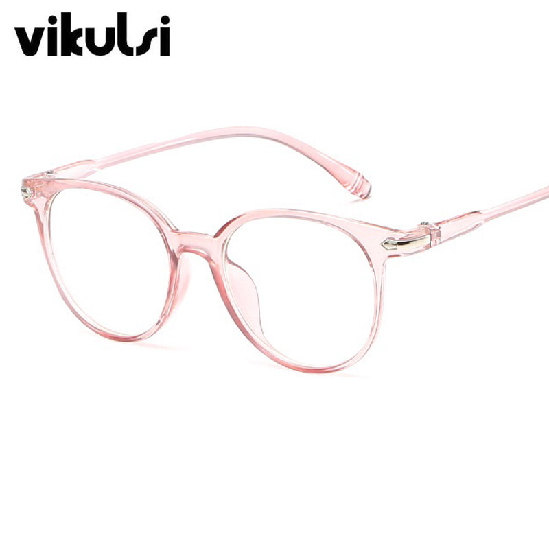 2017 Fashion PC Unisex Frame Anti-blue Rays Computer Reading Radiation Resistant Glasses Women Gaming Goggles Men Clear Glasses