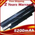 Bateria do portátil para Dell Inspiron N5110 N7010R m511r, Vostro 1450 3450 3550 3750, 07 XFJJ WT2P4