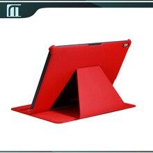 """Nueva tapa de la llegada cubierta de tela de calidad para Lenovo A7600 Ideatab funda protectora bolsa para Lenovo tab a10-70 10.1 """" pantalla"""