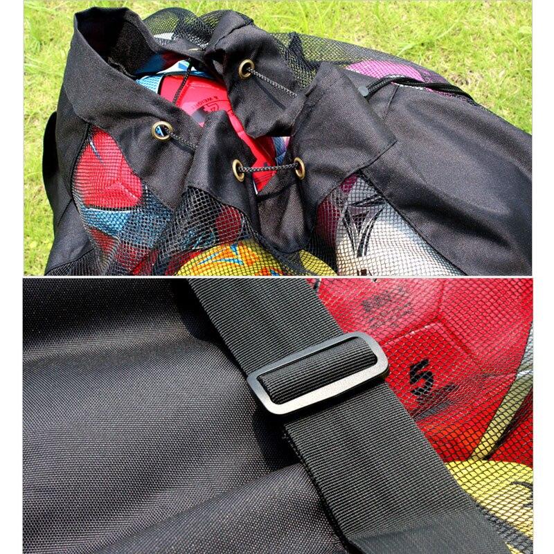 Τσάντα ποδοσφαίρου για μπάλες - Ομαδικά αθλήματα - Φωτογραφία 5