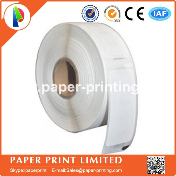 20 x Rolls Dymo Compatible Labels 11355 dymo 1355 Multi Purpose Labels 51mm x 19mm 500 Labels Per Roll thermal paper