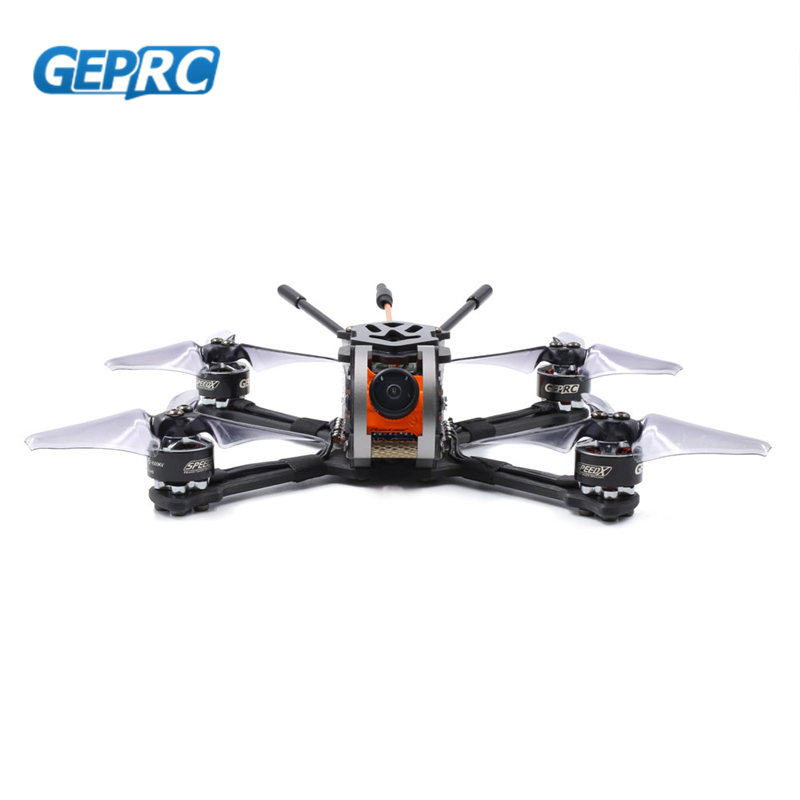 Racing-Drone Micro FPV 140mm Geprc F4 3inch Phoenix3 PX3 Pnp-Bnf Stable Swift W/runcam