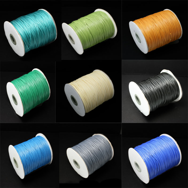 Viwik 1//4 Inch Elastic Cord for Sewing White 200 Yards for Masks DIY Fast Delivery.
