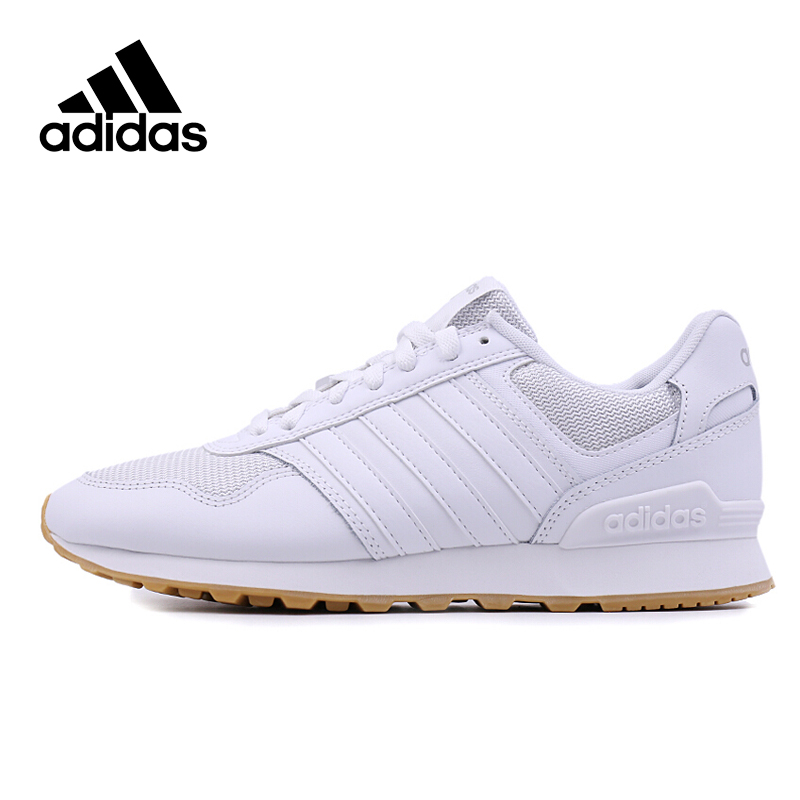 Galleria fotografica <font><b>Adidas</b></font> Original New Arrival Official NEO Men's and Women's Unisex Low Top Skateboarding Shoes Sneakers CG5923