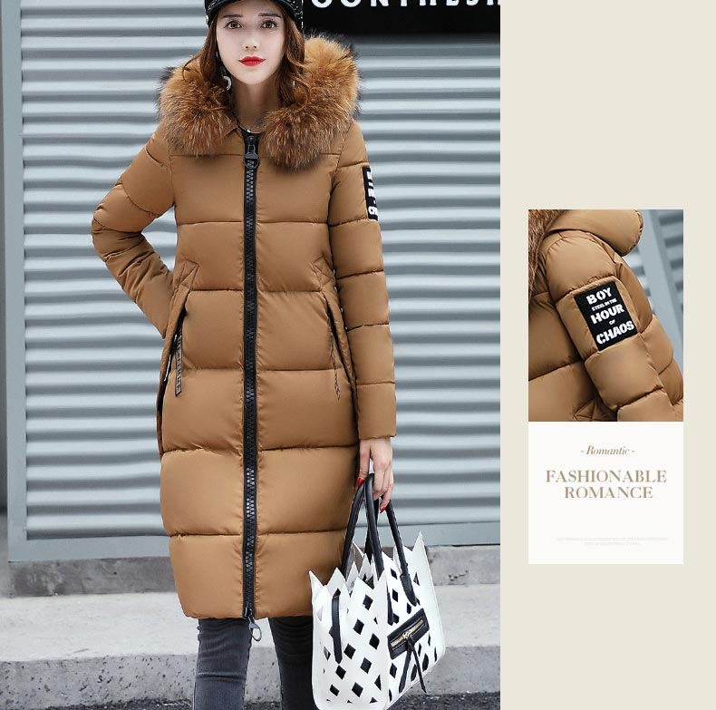 cotton winter discount female 15