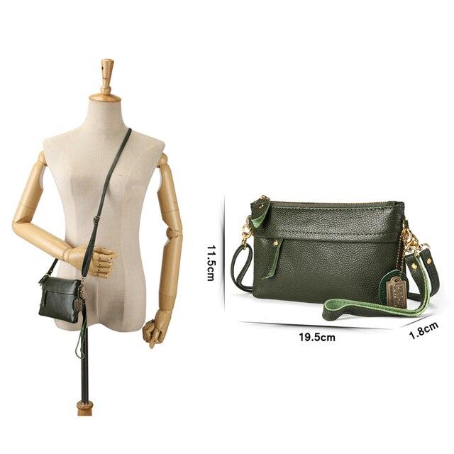 Famous Brand Mini Crossbody Bags for Women Messenger Bags Small Female  Shoulder Bags Women Handbags Clutch e1cbdfa13da7f