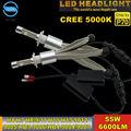 Osen 13200lm Cree XHP-70 Car LED Headlight Kit H4 H7 H9 H11 9004 HB1 9005 HB3 9006 HB4 9007 HB5 9012 H13 9008