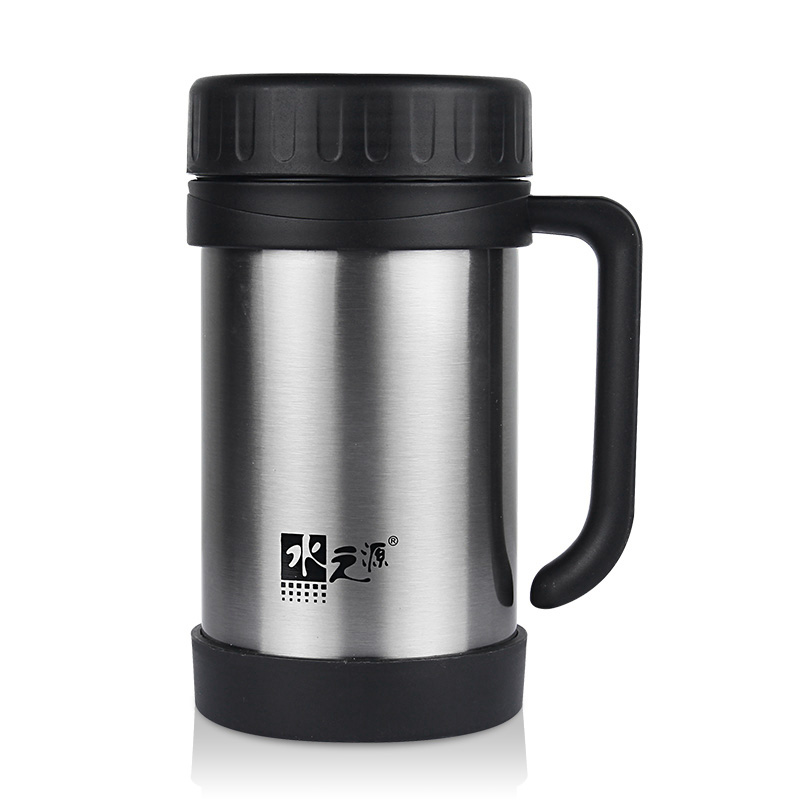 17.2oz Classic Stainless Steel Vacuum Thermocup Hot Cold ...