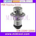 Новый регулятор давления для впрыска топлива использования OE NO. 23280-22010 для Toyota Scion