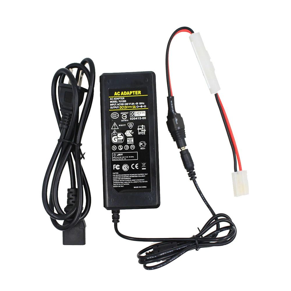 12V Mini Radio Output AC-138 12V Power Supply For QYT KT-7900D KT-8900 KT-8900D VV-898S BJ-218 BJ-318 Car Mobile Radio