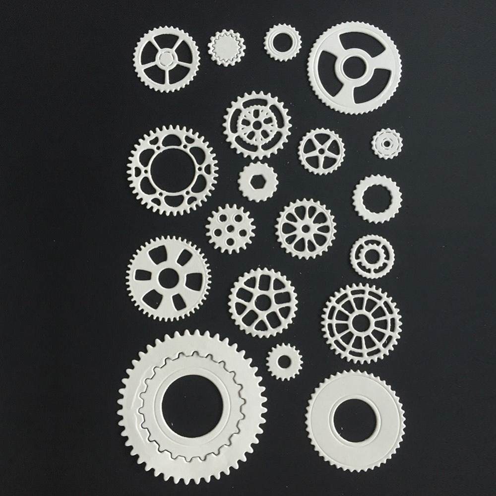 Home & Garden Homdox New Coffee Decorating Stencils Print Mold Art Stencils Template Coffee Print Mold N0* Easy To Repair